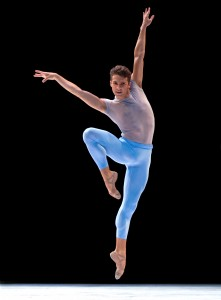 Pacific Northwest Ballet's Encore, or Farewell to Lucien Postlewaite
