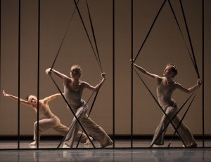 """All Premiere"" at Pacific Northwest Ballet"